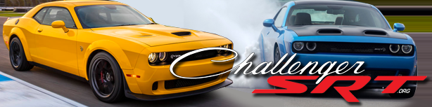 Challenger SRT Forum